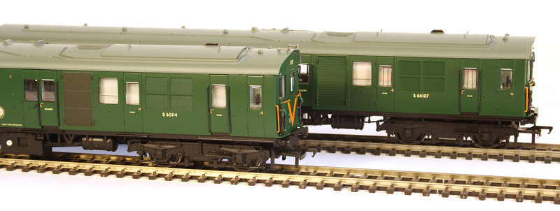 31-235Z and 31-236Z Bachmann Class 205 Thumper Image
