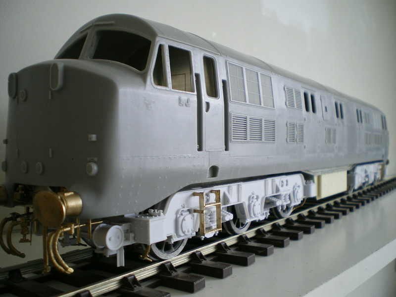 D6xx Model Assembled ready for cad work image